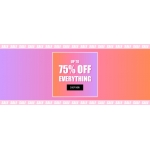 Miss Pap: Sale up to 75% off women's fashion