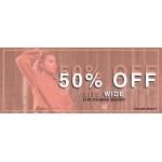 Miss Pap: 50% off women's fashion