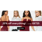 Miss Pap: 25% off everything from dresses, clothing, shoes, denim and accessories