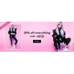 Miss Pap: 30% off ladies fashion
