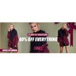 Miss Pap: 40% off women's fashion