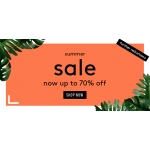 Miss Pap: Summer Sale up to 70% off women's fashion and clothing
