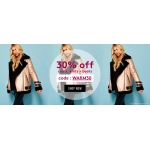 Miss Pap: 30% off coats, knits and boots
