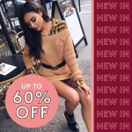 Miss Pap: up to 60% off women's fashion