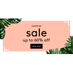 Miss Pap: Summer Sale up to 60% off ladies clothing, footwear and accessories