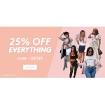 Miss Pap: 25% off dresses, clothing, shoes, denim and accessories