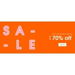 Missguided: Sale up to 70% off women's clothes
