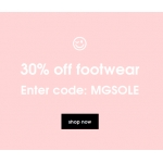 Missguided: 30% off footwear