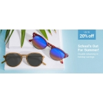 Mister Spex: up to 20% off sunglasses