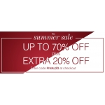 Moda in Pelle: extra 20% off sandals, shoes, bags, boots and accessories from summer sale up to 70% off