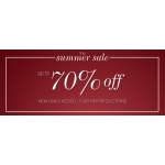 Moda in Pelle: Summer Sale up to 70% off shoes, bags and accessories