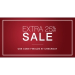 Moda in Pelle: extra 25% off shoes and boots