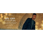 Moss Bros.: 30% off on selected gifts for him