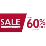 Moss Bros: Sale up to 60% off formal menswear