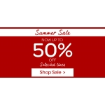 My 1st Years: Summer Sale up to 50% off selected kids accessories