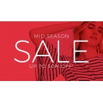 Natural Collection: Mid Season Sale up to 50% off natural and comfortable clothing