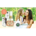 Natural Collection: 15% off PHB natural & organic cosmetics
