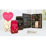 Natural Collection: 20% off selected Divine chocolate