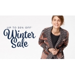 Natural Collection: Sale up to 50% off natural and comfortable clothing