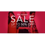 Natural Collection: Winter Sale up to 50% off womens, mens, baby&child fashion, home&garden
