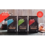 Mybag: up to 25% off Cafe Direct products