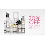 Mybag: 20% off health & beauty