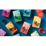 Natural Collection: 20% off the London Tea Company