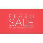 Natural Collection: Flash Sale 20% off almost everything to home and garden