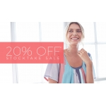 Natural Collection: Stocktake Sale 20% off