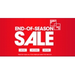 New Balance: End of Season Sale up to 50% off women, men and kids sportswear