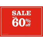New Look: sale up to 60% off
