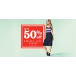 New Look: sale up to 50% off