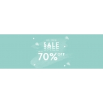 Brand Attic: Mid Season Sale up to 70% off