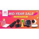Newfrog: Mid-Year Sale up to 82% off home & office, car, sports & outdoors accessories