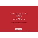 NONNON: Sale up to 70% off Mellisa shoes