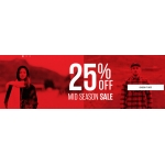 O'Neill: 25% off Mid Season Sale