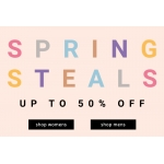 Office Shoes: up to 50% off womens and mens shoes
