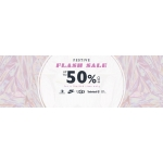Office Shoes: Flash Sale up to 50% off shoes & footwear