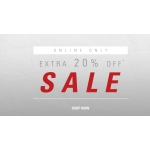 Offspring: 20% Sale off womens and mens sale
