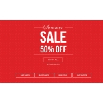 Original Penguin: summer sale up to 50% off