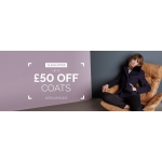 Precis: up to 50% off coats