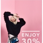 Pauls Boutique: Sale 30% off handbags and purses