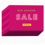 Pauls Boutique: Mid Season Sale up to 50% off bags and purses