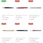 The Pen Shop: Sale up to 50% off many items