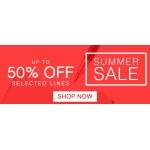 Pen Shop: Summer Sale up to 50% off pens