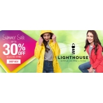 Pet and Country: Summer Sale up to 30% off Lighthouse products