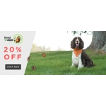 Pet and Country: Sale 20% off insect shield