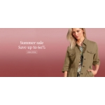 Peter Hahn: Summer Sale up to 60% off clothes, footwear and lingerie
