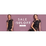Phase Eight: Sale up to 50% off women's fashion