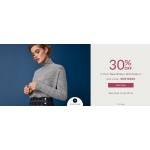 Phase Eight: 30% off your new winter wardrobe